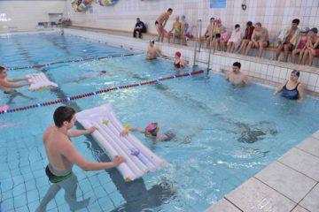 Норильские бюджетники встретятся на семейном спортивном празднике в субботу