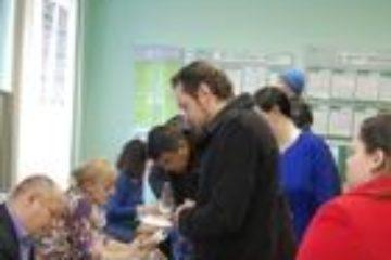 Более 800 соискателей посетили ярмарку вакансий в Норильске