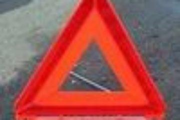 Норильчанка пострадала в ДТП на пешеходном переходе