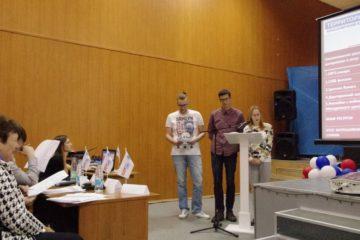"""Семь молодежных проектов признаны победителями конкурса """"Норильск 2020"""""""