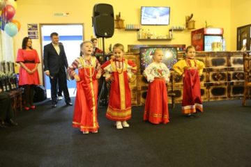 """Ежегодный творческий конкурс провели для детей работников АО """"Норильскгазпром"""", АО """"Таймыргаз"""" и АО """"Таймыртрансгаз"""""""