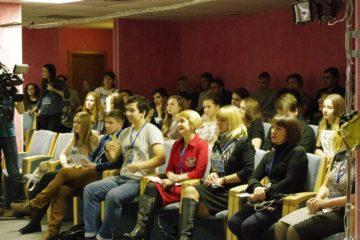 """Участниками """"Урбан форума"""" в Норильске стали более 150 человек"""