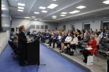 """Конференция по франчайзингу и ярмарка франшиз проходят сегодня в Норильске при поддержке """"Норникеля"""""""