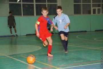 Юные футболисты Норильска и Дудинки встретились на традиционном турнире памяти тренера Владимира Михайлова