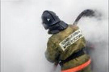 Двое детей погибли в результате пожара на Таймыре