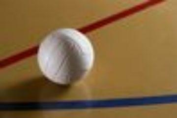 """Корпоративные соревнования """"Норникеля"""" по волейболу выиграли спортсмены """"Норильскникельремонта"""""""