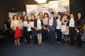 """Юные журналисты высказались на тему: """"ЭКОгород Норильск"""""""