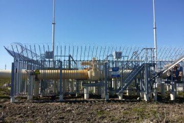 """""""Норильскгазпром"""", """"Таймыргаз"""" и """"Таймыртрансгаз"""" досрочно завершили ряд инвестпроектов, нацеленных на повышение надежности газоснабжения НПР"""