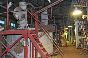 Кольская ГМК повышает качество очистки сернистых газов