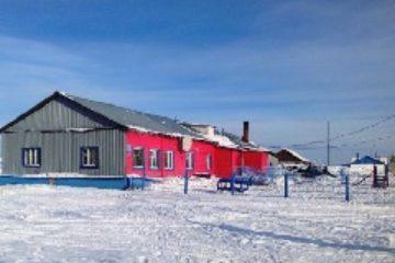 Погорельцам из таймырского  поселка Волочанка предоставили  временное жилье
