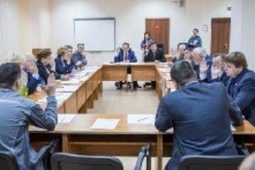 Конкурс по отбору кандидатов на должность главы Таймыра, который должен был состояться 8 декабря, будет проведен в другие сроки