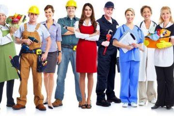 42,5 тысячи вакансий насчитывается в банке краевой службы занятости