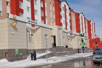 Управляющий Норильским отделением Сбербанка опроверг информацию о том планируемом закрытии дудинского офиса