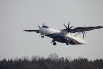 """Третья волна продажи билетов на рейсы NordStar на период реконструкции ВПП аэропорта """"Норильск"""" стартует 1 апреля"""