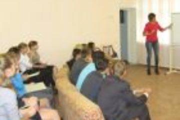 Первая в этом году группа безработных приступит к обучению в Дудинке