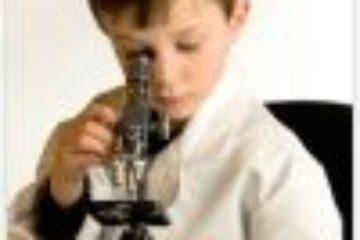 Лучшие проекты юных изобретателей получат поддержку Краевого фонда науки