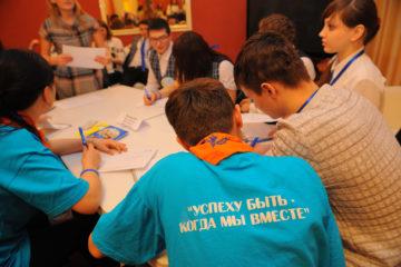 Норильские и дудинские школьники отправляются в образовательную экспедицию в Хакасию