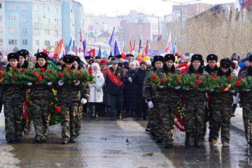 """""""Дудинская капель"""" зазвенит в заполярном городе в День Победы"""
