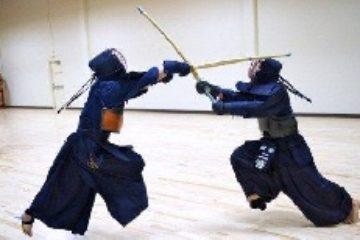 Таймырские спортсмены стали призерами краевых и окружных соревнований по кендо