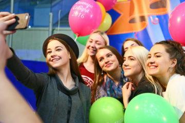 """815 норильских выпускников планируют принять участие в традиционном празднике """"Сияние Севера"""""""