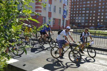Власти выясняют, нужны ли норильчанам велодорожки