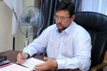Сергей Липин: Норильско-Таймырская энергетическая компания готова к реконструкции водозабора озера Самсонкино
