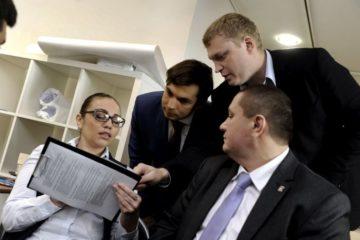 Агентство развития Норильска формирует план работы на ближайшую перспективу