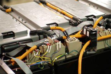 """""""Норникель"""" готов поставлять высококачественное сырье для производства аккумуляторов электромобилей"""