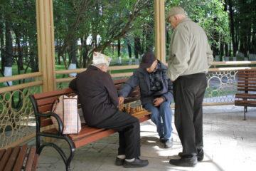 Представления россиян о благополучной старости сильно изменились