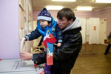 Целенаправленная работа по обеспечению безопасности в ходе проведения выборов проведена в Норильске