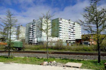 25 домов планирует капитально отремонтировать на Таймыре в следующем году