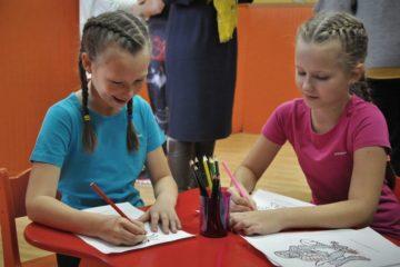 """Фитнес-центр для мам и детей открылся в Норильске при поддержке """"Норникеля"""""""