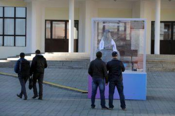 Ждун вместе с горожанами ожидает прихода широкополосного Интернета в Норильск