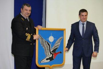 """Работники ЗТФ """"Норникеля"""" получили награды к 80-летию Дудинского морского порта"""