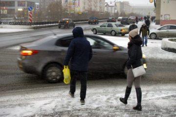 ГАИ Норильска: все больше водителей используют автокресла при перевозке маленьких пассажиров