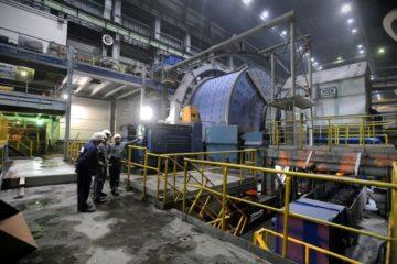 """Горняки, обогатители и металлурги ЗФ """"Норникеля"""" отработали сентябрь с перевыполнением планов"""
