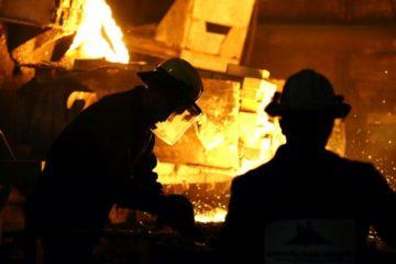 Прогноз: объем отгруженной продукции металлургических предприятий края вырастет до 868 млрд руб. к 2020 году
