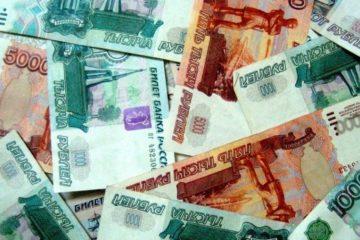 Средняя зарплата в крае достигает почти 40 тысяч рублей