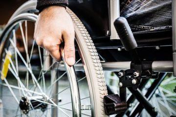 Норильск готовится отметить Международный день инвалида