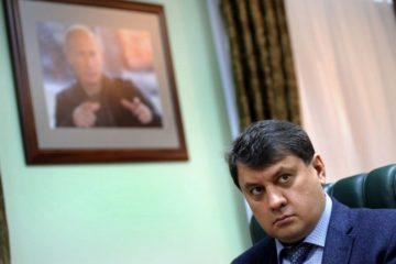 Ринат Ахметчин избран вице-президентом Союза городов Заполярья и Крайнего Севера