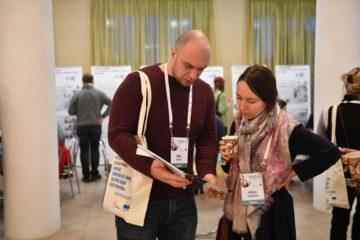 Участники проходящего в Норильске слета социальных предпринимателей Севера изучают передовой опыт в этой области