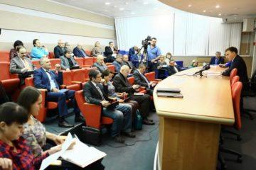 Администрация Норильска отчиталась об исполнении муниципальных программ