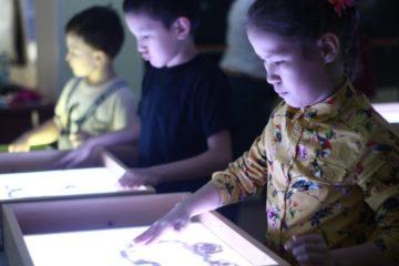 Театр творческого пространства для детей и подростков с ОВЗ и воспитанников детского дома создадут в Дудинке
