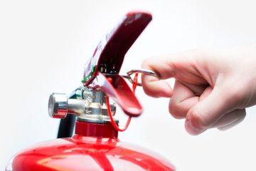 Декада пожарной безопасности стартует в Дудинке