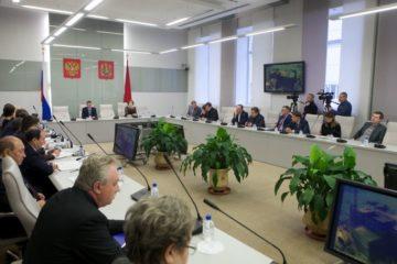Татьяна Давыденко: 300 млн рублей дополнительно понадобится на строительство перинатального центра в Норильске