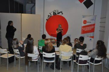 Третья сессия Медиашколы завершилась в Заполярном, Дудинке и Норильске