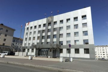 Студентов и выпускников вузов приглашают на стажировку в администрацию Норильска
