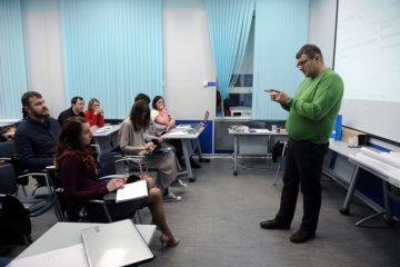"""Новая сессия курса """"Социальное предпринимательство"""" проходит в Норильске"""