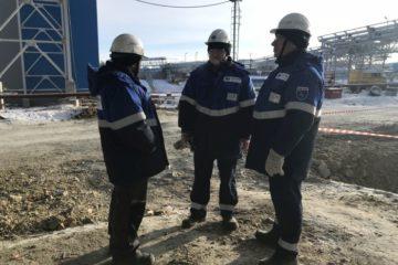 """Внутренний аудит ПБиОТ прошел в Быстринском подразделении """"Норникеля"""""""