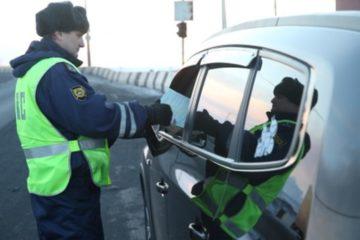 Главный полицейский города прокомментировал ситуацию с организацией движения на трассе Норильск–Кайеркан